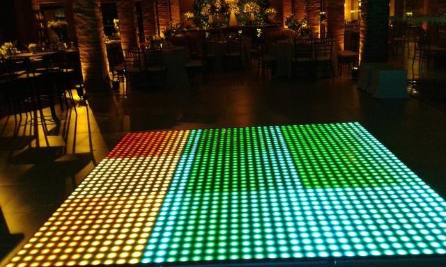 Pista Led Dance Floor - Foto 2