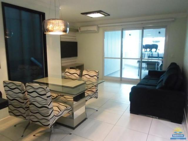 Apartamento à venda com 3 dormitórios em Ingleses, Florianopolis cod:10789 - Foto 2