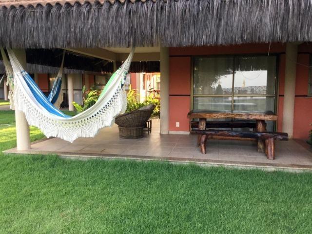 Lindo apartamento de 84 m2 de frente para o mar no Cumbuco - Foto 13