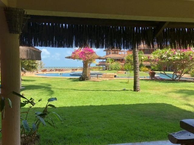 Lindo apartamento de 84 m2 de frente para o mar no Cumbuco - Foto 11