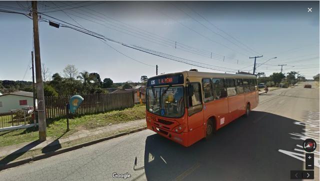São José dos Pinhais, terreno comercial grande 420 m2 , troco