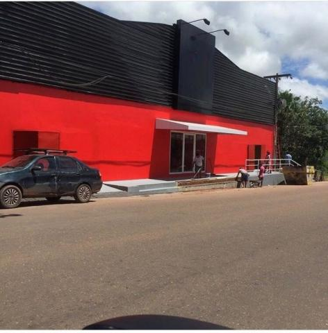 Casa de Shows no Santa Rita em Macapa - AP