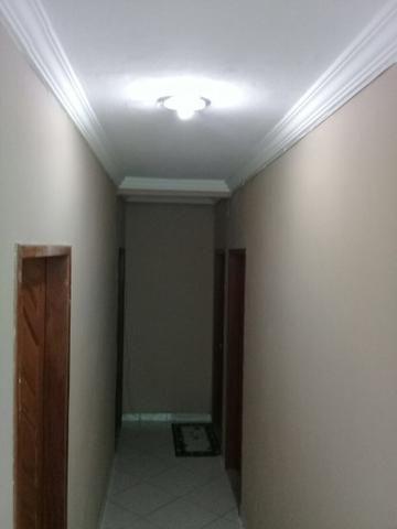 Aluga- se apartamento de 3 quartos em São Geraldo, Cariacica