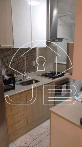 Apartamento à venda com 2 dormitórios cod:AP169557