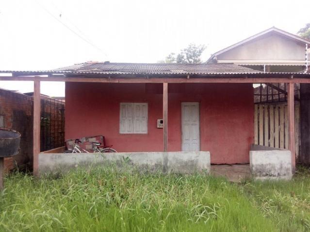 Terreno no Perpetuo Socorro em Macapa - AP