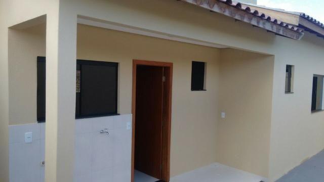 Casa no Jardim Brasilia 2 ( á vista ou parcelado)