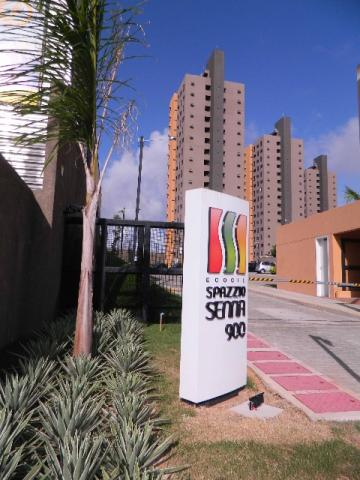 Apartamento Residencial Spazzio Senna - 200 Mil Reais - Quitado