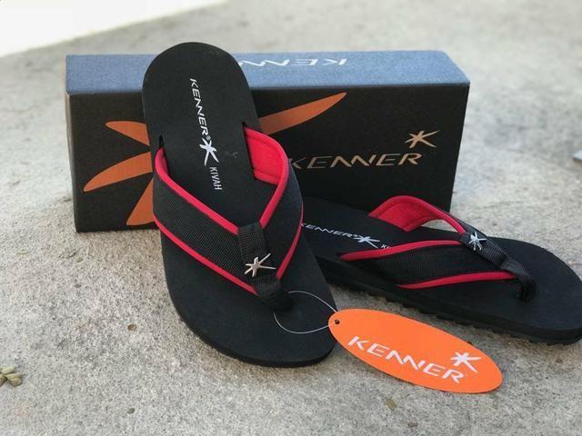 a7a626ca7e PROMOÇÃO EXCLUSIVA chinelo Kenner Original - Roupas e calçados ...