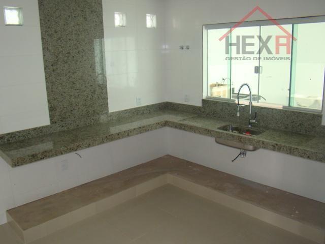 Sobrado residencial à venda 4 suítes , Cidade Jardim, Goiânia - SO0080. - Foto 11