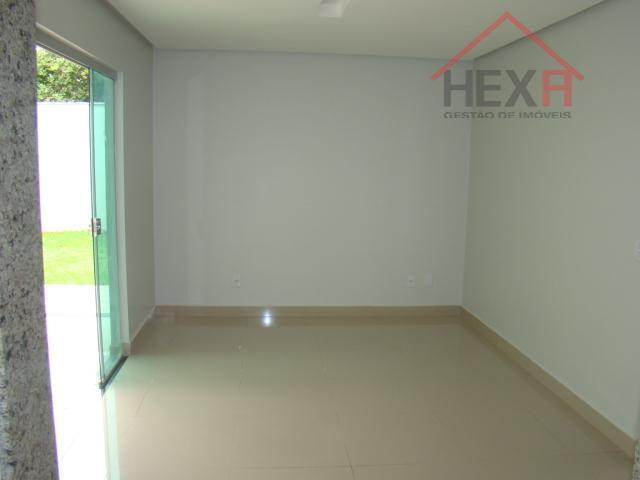 Sobrado residencial à venda 4 suítes , Cidade Jardim, Goiânia - SO0080. - Foto 10