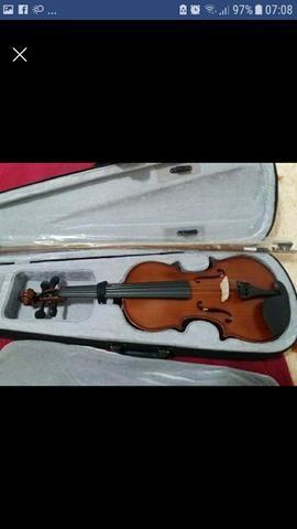 Violino Tagima T1500 novinho.novinho