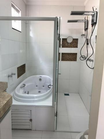 Casa sobrado novo desocupado 4 Suites Guara II - Foto 17