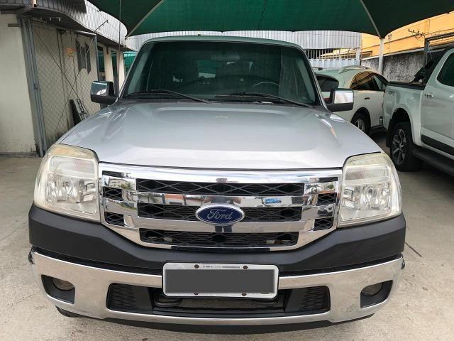 Ford Ranger Limited 3.0 4x4 CD Diesel Completa - Foto 5