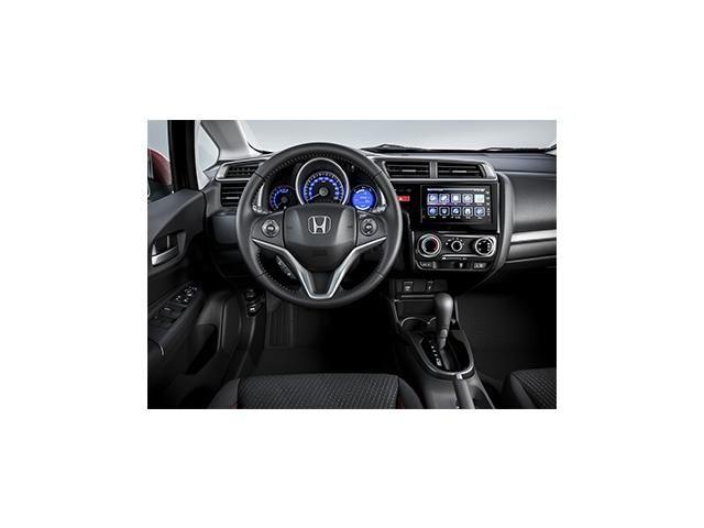 Honda Wr-v 1.5 16v flexone exl cvt - Foto 12