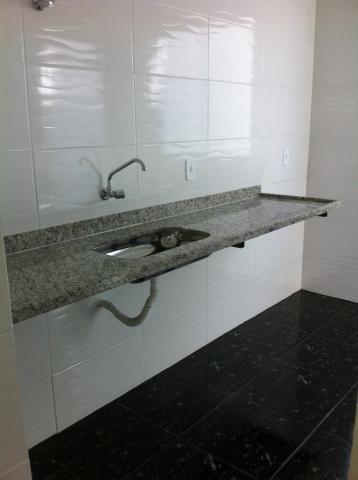 Casa à venda com 2 dormitórios em Guarani, Belo horizonte cod:9600 - Foto 4