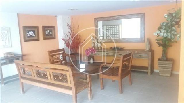 Apartamento à venda com 2 dormitórios em Tanque, Rio de janeiro cod:848291 - Foto 4