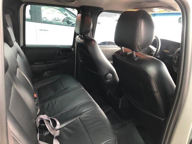 Ford Ranger Limited 3.0 4x4 CD Diesel Completa - Foto 6