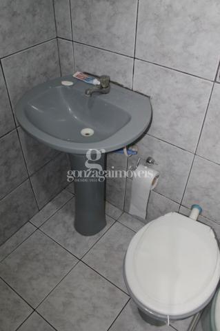 Casa à venda com 3 dormitórios em Cidade industrial, Curitiba cod:208 - Foto 6