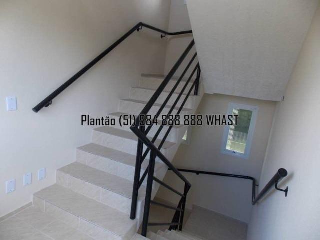 Ótimos Apartamentos 2 Dormitórios Morada Do Sobrados Gravataí! - Foto 2