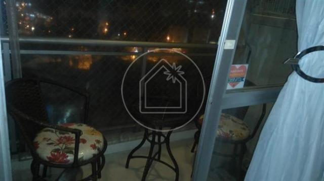 Apartamento à venda com 2 dormitórios em Tanque, Rio de janeiro cod:848291 - Foto 8