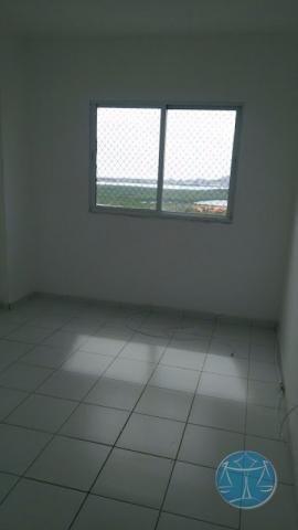 Apartamento à venda com 3 dormitórios em Redinha, Natal cod:10487 - Foto 8