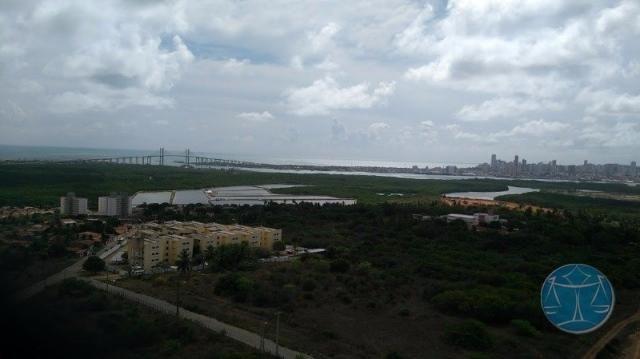 Apartamento à venda com 3 dormitórios em Redinha, Natal cod:10487 - Foto 7