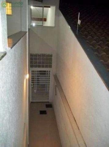 Casa à venda com 3 dormitórios em Granja daniel, Taubaté cod:6085 - Foto 9