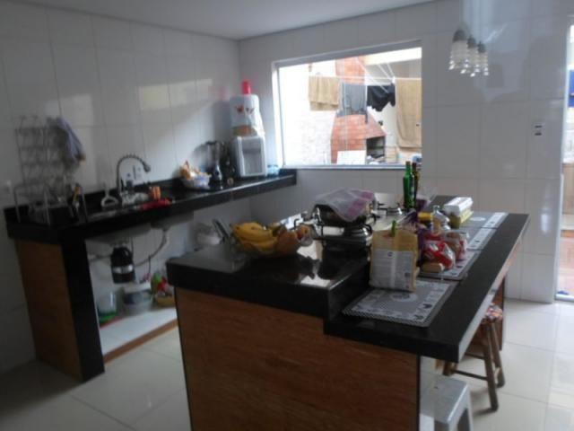 Casa à venda com 3 dormitórios em Caiçara, Belo horizonte cod:13976 - Foto 16