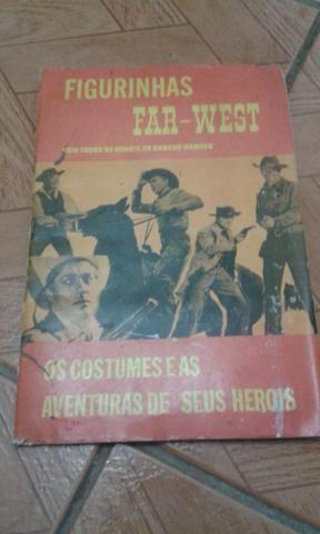 Album raro Far West