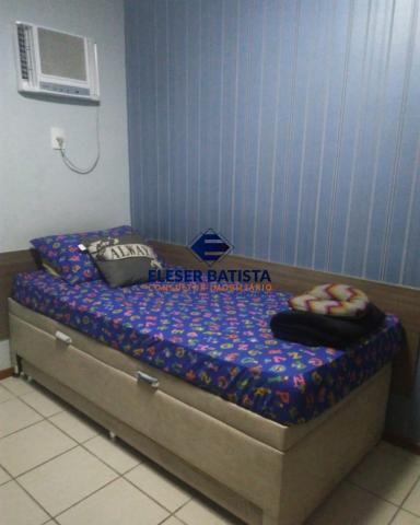 Apartamento à venda com 3 dormitórios em Paradiso, Serra cod:AP00158 - Foto 12