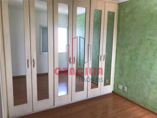 Apartamento para alugar com 3 dormitórios em Vila sao pedro, Santo andre cod:23325 - Foto 17