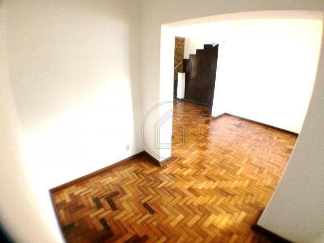 Grajaú, rua araxá ,casa com 5 dormitórios à venda, 200 m² por r$ 790.000,00 - grajaú - rio - Foto 4