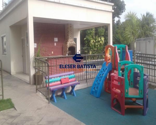 Apartamento à venda com 2 dormitórios em Parque valence, Serra cod:AP00161 - Foto 9