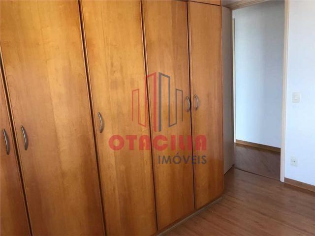 Apartamento para alugar com 3 dormitórios em Vila sao pedro, Santo andre cod:23325 - Foto 12