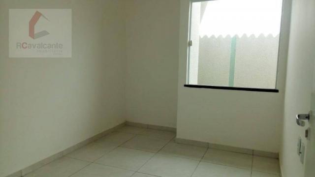 Casa residencial à venda, Cidade dos Funcionários, Fortaleza. - Foto 13