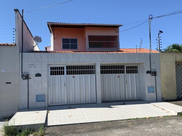 Casa para aluguel com 90 m2 no Passare com 3 quartos em Serrinha - Fortaleza - Ceará