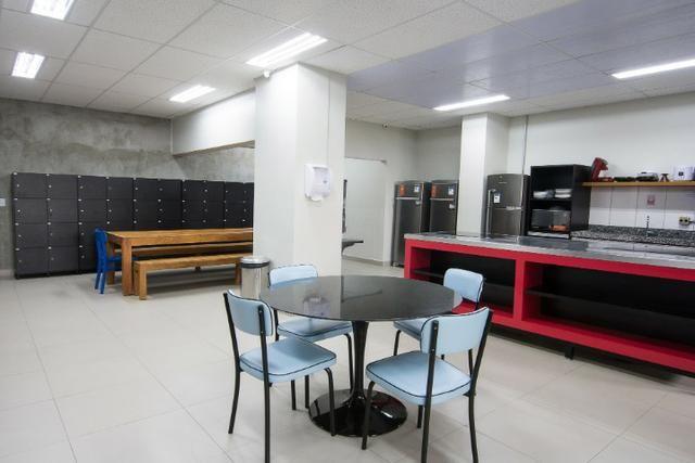 ULiving Student Housing Apartamento Individual - Foto 12