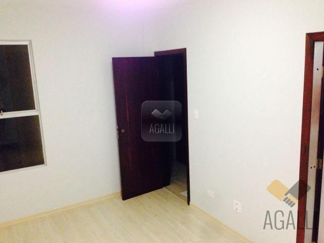 Apartamento à venda com 2 dormitórios em Vila izabel, Curitiba cod:374-18 - Foto 2