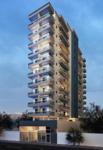 Apartamento 1 dorm, lazer, ótima localização, entrada e parcelas baixas e perto do mar!!