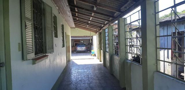 Imóvel c/ 2 casas, 4 dormitórios, Pres. João Goulat-Sta. Maria-10107 - Foto 5