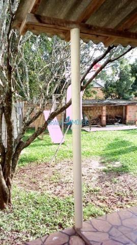 Vendo ótima casa em Gravataí com100m² construídos  por R$265.000,00 51-41014224 whats 9857 - Foto 2