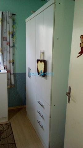 Vendo ótima casa em Gravataí com100m² construídos  por R$265.000,00 51-41014224 whats 9857 - Foto 16