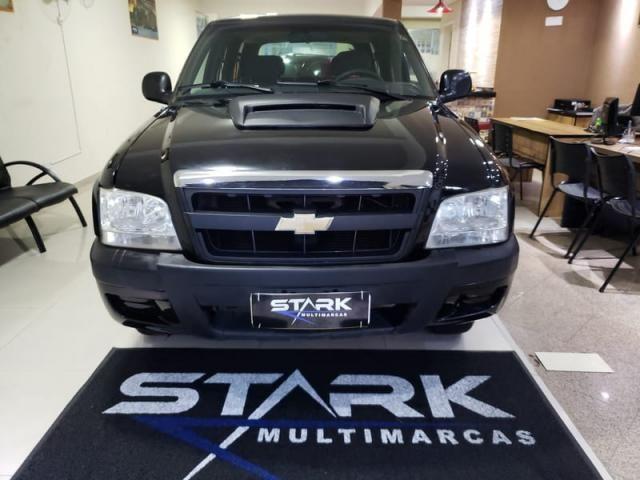 Chevrolet blazer 2.4 mpfi advantage 4x2 8v flex 4p manual 2009