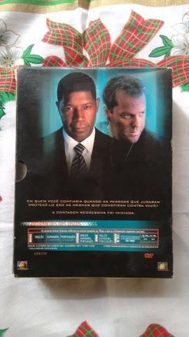 Dvd: Box 24 Horas 3 Temporada Digipak - Foto 5
