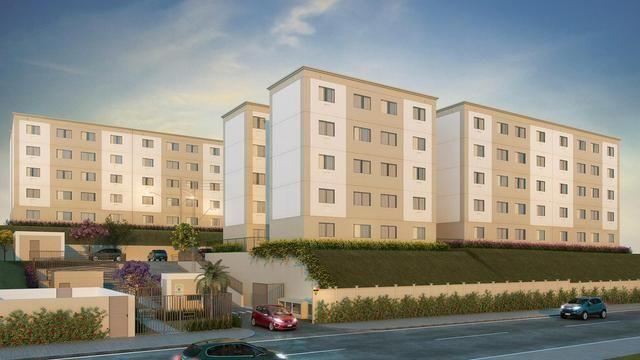 Apartamento Santa Cândida entrada parcelada excelente localização 997974230