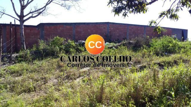 MACód: 118Terreno no Bairro Monte Alegre em Cabo Frio