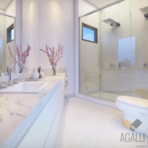 Apartamento à venda com 3 dormitórios em Água verde, Curitiba cod:21925 - Foto 19