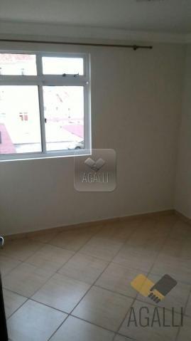 Apartamento à venda com 2 dormitórios em Sítio cercado, Curitiba cod:461-18 - Foto 10