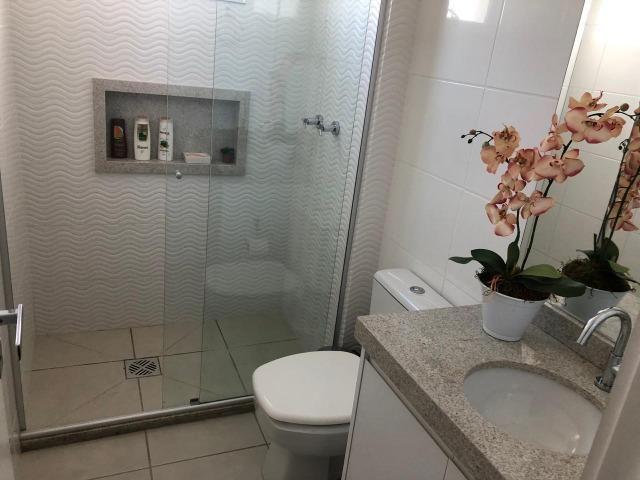 Apartamento Premiato Mobiliado Andar alto 3 vagas com deposito - Foto 10