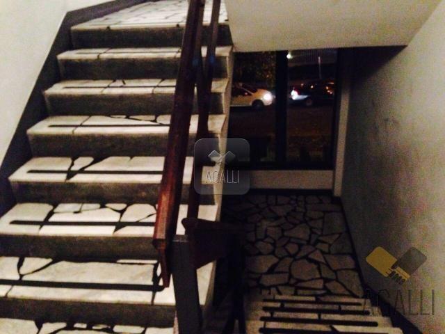 Apartamento à venda com 2 dormitórios em Vila izabel, Curitiba cod:374-18 - Foto 14